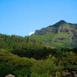 kauai-mountainside