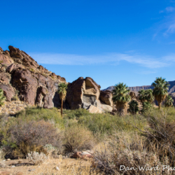 Murray Canyon-Rock Formation-2