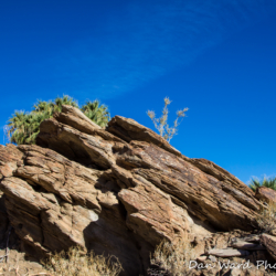 Murray Canyon Rock Formation-2