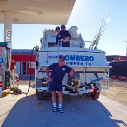 fueling-bombero