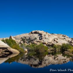 Barker Reservoir-Joshua Tree Park-3