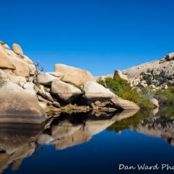 Barker Reservoir-Joshua Tree Park-4