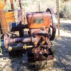 Fairbanks Morse Engine-Joshua Tree Park-1