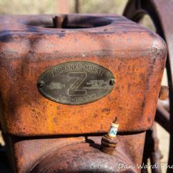 Fairbanks Morse Engine-Joshua Tree Park-2